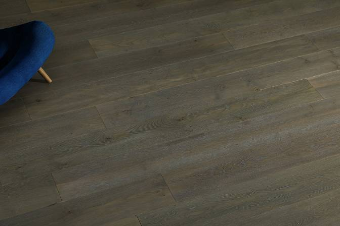 Chevalier DuChateau Wood Floors Novelties DuChateau Finishing UV Oil European Oak
