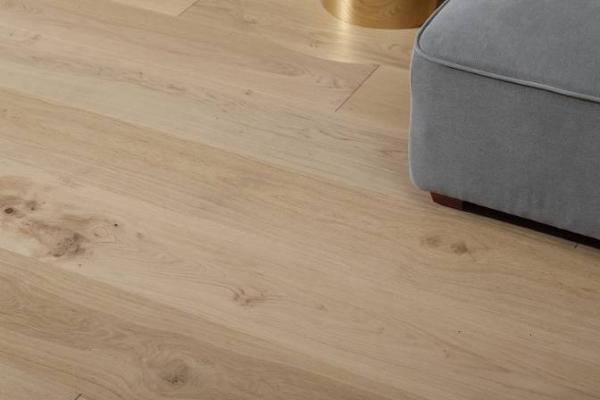 Duque DuChateau Wooden Floors Novelties DuChateau Finishing UV Oil European Oak