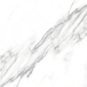 Piso Porcelanato Albedo Statuario Klippen 60 x 60 Tipo Marmol