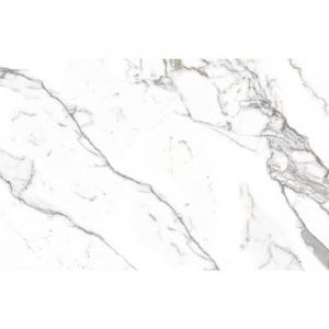 Crest Carrara Piso Porcelanato Klippen 80 x 120 Tipo Marmol