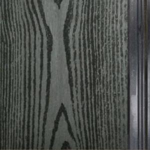 Pure Grey Fachada VistaDeck Deck para Fachada para Exteriores Color Gris