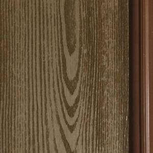 Teca Fachada VistaDeck Deck para Exterior